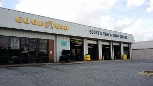 contact scotts tire auto center tires auto repair shop in phenix center al. Black Bedroom Furniture Sets. Home Design Ideas